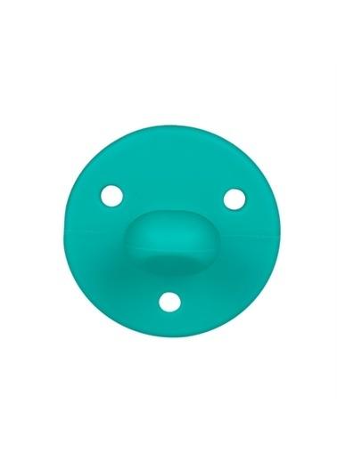 OiOi Oioi Silikon Emzik +3 Ay Yeşil